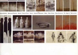 Catalogue Triptyque - Galerie Felli