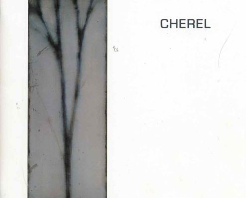 Catalogue Cherel - Galerie Felli
