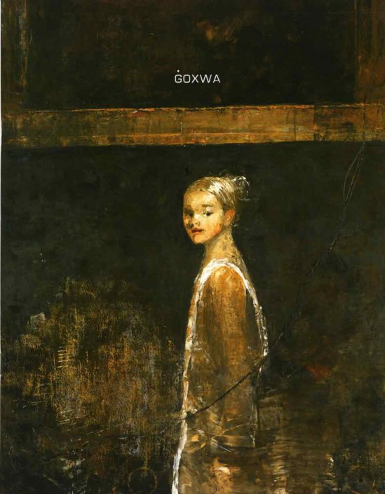 Catalogue Exposition Goxwa 2009 - Galerie Felli