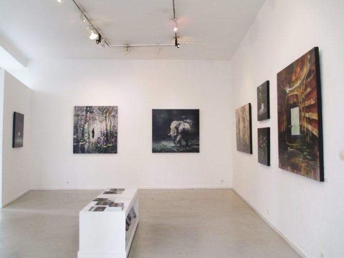 E Roux-Fontaine - exposition mai-juin 2016