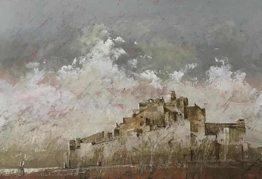 L.HOURS - La citadelle