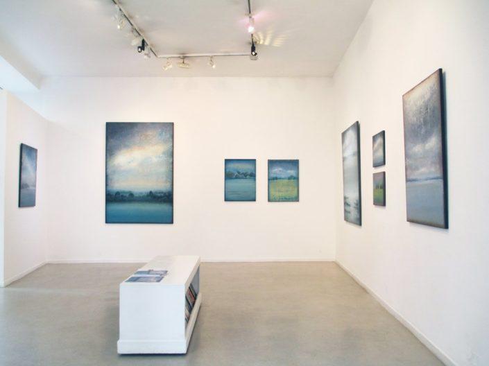 Galerie Felli - Exposition novembre-décembre 2016 - Robert Ferri