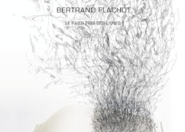 Catalogue de l'exposition B.Flachot mars2017