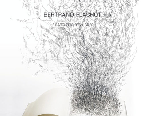 Catalogue de l'exposition B.Flachot mars2017