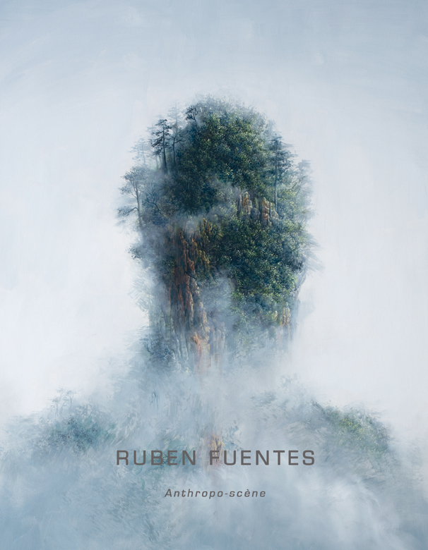 Catalogue d'exposition de Ruben Fuentes 2018 - Edition Galerie Felli - 32p