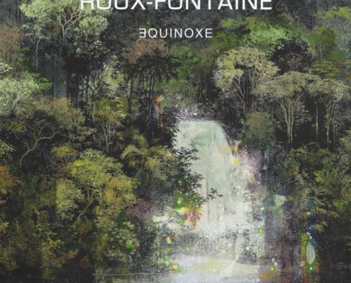 Catalogue Eric Roux-Fontaine - Edition Galerie Felli - 32 p